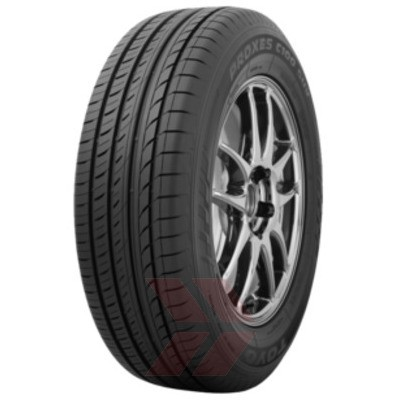 Toyo Proxes C100 Plus Suv Tyres 225/60R17 99V