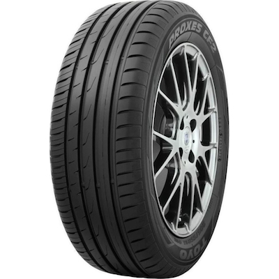 Toyo Proxes Cf2 Suv Tyres 215/60R17 96H