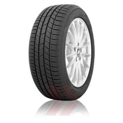 Toyo Snowprox S954 Suv Tyres 215/65R17 99H