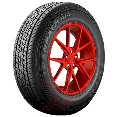 Toyo Tranpath A14 Tyres 215/70R15 98H