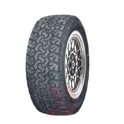 Wellington Xtr At Tyres 285/55R20 122/119T