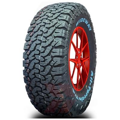 Wideway All Terrain Ta Ak3 Tyres LT285/75R16 126/123R