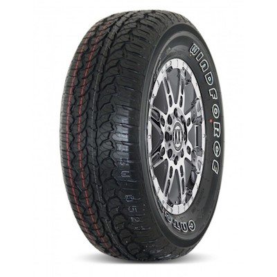 Windforce Catchfors At Tyres 245/65R17 107T