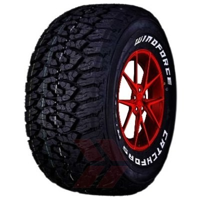 Windforce Catchfors At2 Tyres 265/70R17 121/118R