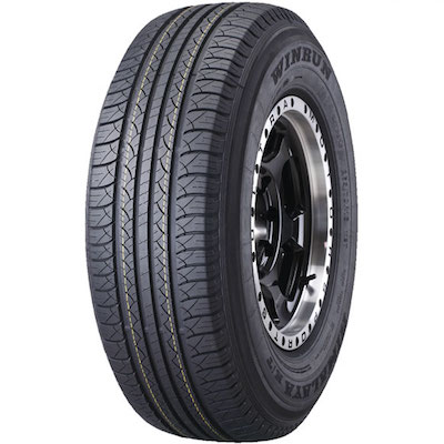 Winrun Maxclaw Ht Tyres 215/70R16 100T