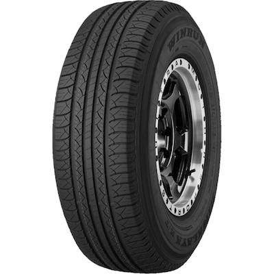 Winrun Maxclaw Ht 2 Tyres 275/70R16 114T