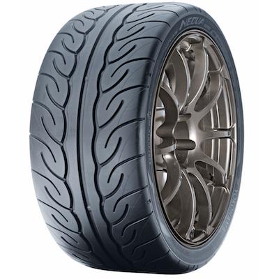 Yokohama Advan Neova Ad08 Tyres 235/40R18 91W