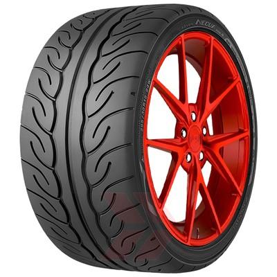 Yokohama Advan Neova Ad08r Tyres 245/40R18 93W