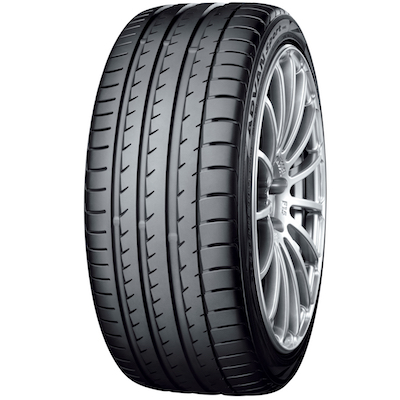 Yokohama Advan Sport V105 Tyres 235/35ZR19 91Y