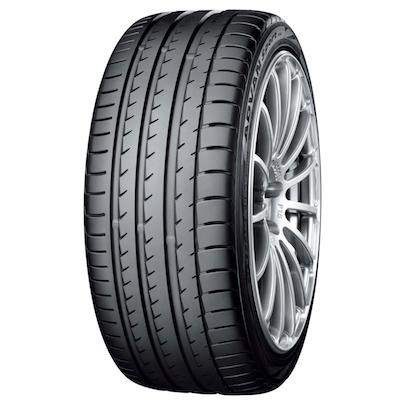 Tyre YOKOHAMA ADVAN SPORT V105 PLUS 285/35R18 97Y