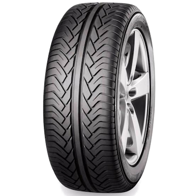Yokohama Advan St V802 Tyres 295/35R22 108Y
