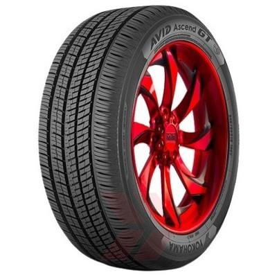 Yokohama Avid Gt S35 Tyres 225/40R18 88V
