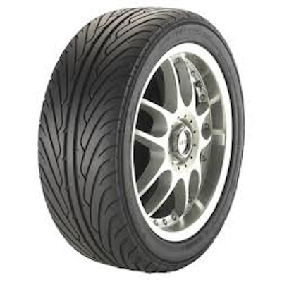 Yokohama Avs Es100 Tyres 205/50R16 87W