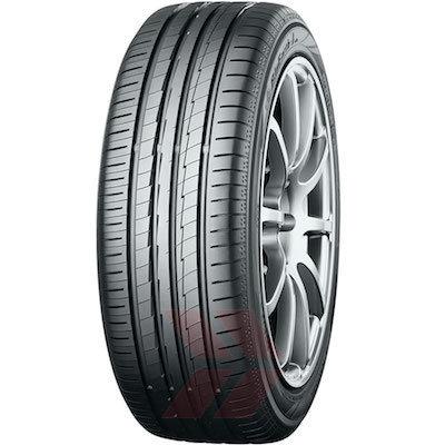 Yokohama Bluearth Ae50 Tyres 215/50R18 92V