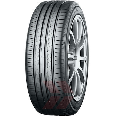 Yokohama Bluearth Ae50 Tyres 205/50R16 87W