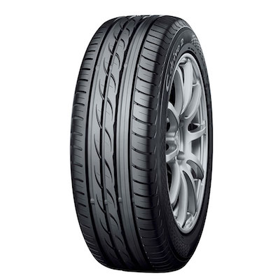 Yokohama C Drive 2 Tyres 235/50R18 97V