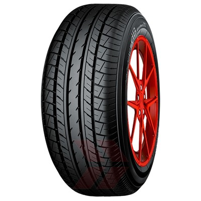 Yokohama E 70 Decibel Tyres 195/60R16 89H
