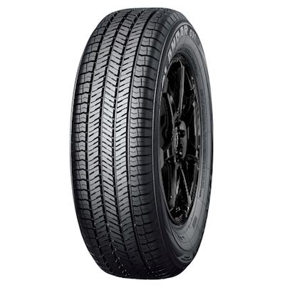 Yokohama G91av Tyres 225/65R17 102H