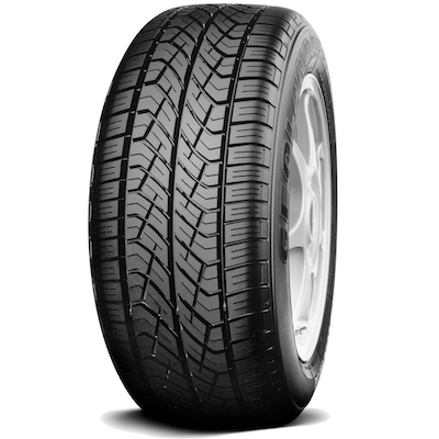 Yokohama G 95 A Tyres 225/55R17 97V