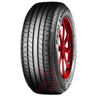 Yokohama Geolandar Cv G058 Tyres 215/60R16 95V