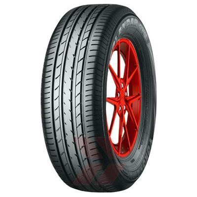 Yokohama Geolandar G98 Tyres 225/65R17 102H