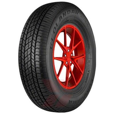 Yokohama Geolandar Ht G033 Tyres 215/70R16 99H