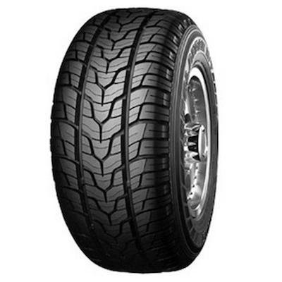 Yokohama Geolandar Ht G038 Tyres 265/60R18 110V