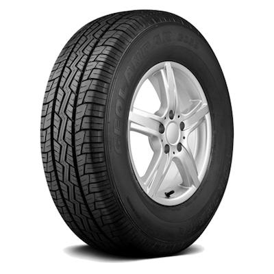 Tyre YOKOHAMA GEOLANDAR HT G039 235/80R16 109S  TL