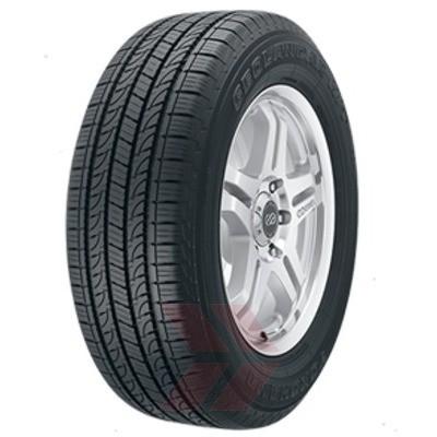 Yokohama Geolandar Hts G056 Tyres 265/60R18 110H