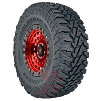 Yokohama Geolandar Mt G003 Tyres LT225/75R16 115/112Q