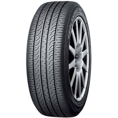 Yokohama Geolandar Suv G055 Tyres 215/60R17 96H