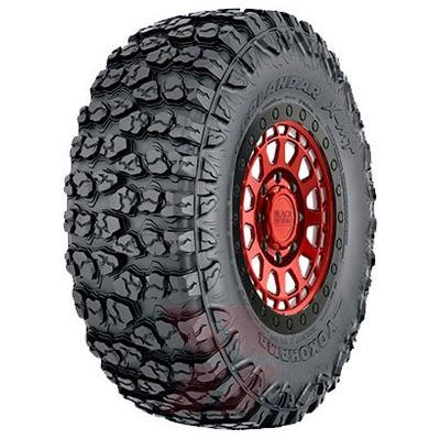 Yokohama Geolandar X-mt G005 Tyres 7.50R16 116/114N