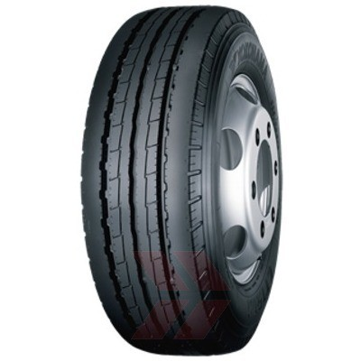 Tyre YOKOHAMA LT 151R 12PR 215/85R16 120/118L