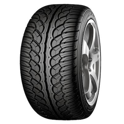 Tyre YOKOHAMA PARADA SPEC X PA 02 XL RPB 255/30R22 95V  TL