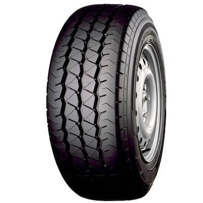 Yokohama Ry 818 Tyres 195/75R16C 107/105R