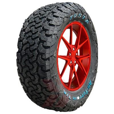 Yusta Conqueror All Terrain Ta Tyres LT 235/70R16 104/101Q