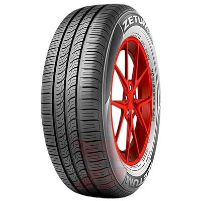 Zetum Kr26 Tyres 215/60R16 95H